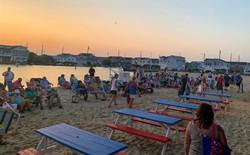 Concert - Bay Beach