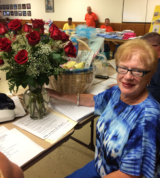 Thank you, Trustee Bobbie Mues from your many friends at OBIII!!