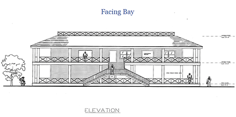 Clubhouse-Elevation