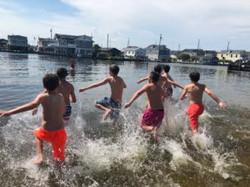 Watermellon Races