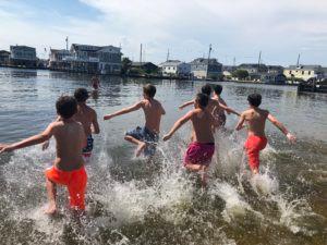Watermellon Race - July 4th, 2018