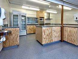 Blockhouse Bay Community Centre Kitchen Hire