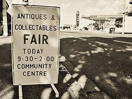 Blockhouse Bay Antique Fair