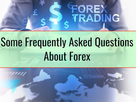 Forex Trading — Know A2Z  »