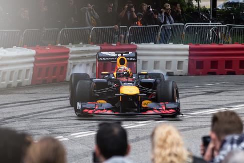 Red Bull Showrun Copenhagen 2019