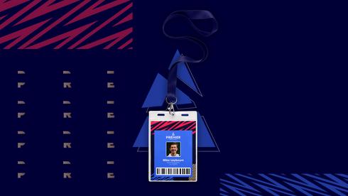 BLAST Premier Site Access Card Thumbnail