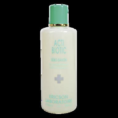 Очищающий гель для жирной кожи Purifying foaming gel E834