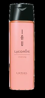 Шампунь IAU Lycomint cleansing
