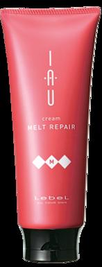 Аромакрем тающей текстуры для увлажнения IAU cream   MELT REPAIR