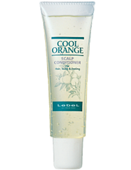 Кондиционер очиститель COOL ORANGE scalp conditioner М