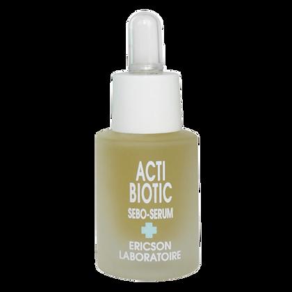 Сыворотка для лечения акне Acti-biotic sebo-serum Е529
