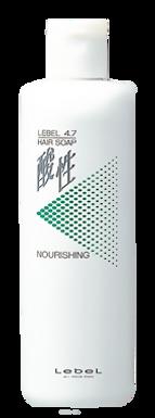 Шампунь для волос LB 4.7 Nourishing Soap