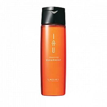 Освежающий аромашампунь для нормальной кожи головы IAU cleansing Clearment