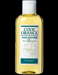 Шампунь для волос COOL ORANGE HAIR SOAP SUPER COOL