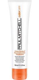 COLOR PROTECT TREATMENT Восстанавливающая маска для окрашенных волос