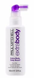 EXTRA-BODY BOOST Спрей для прикорневого объема