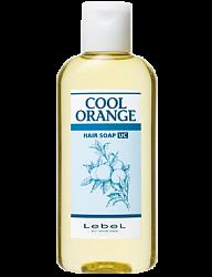 Шампунь для волос COOL ORANGE HAIR SOAP ULTRA COOL