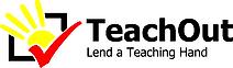 White background Teachout Logo.png