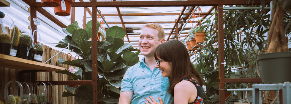 Sarah & Chris