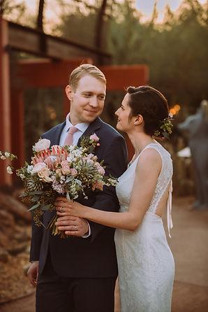 Sarah & Chris Melton