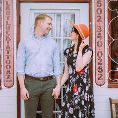 20190818Sarah & Chris Engagement-889G7A2