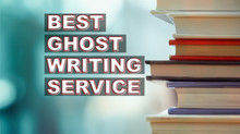 Why Dream Starters Publishing is the Best Ghost Writing Service