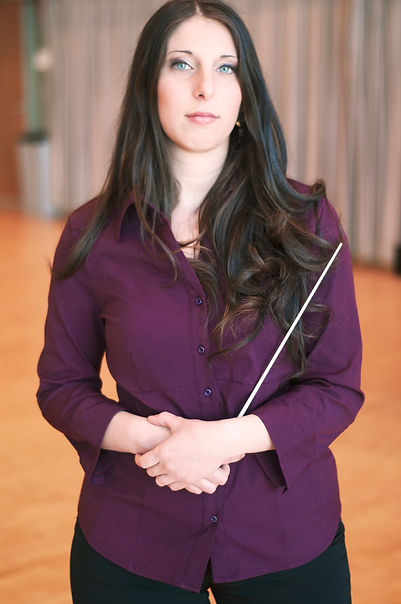 Yael Front Conductor