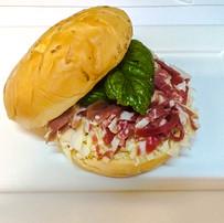 Sandwich Osaka