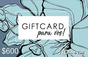 gift card plantas regalos deco macetas