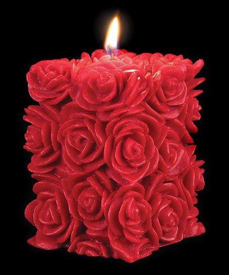 Cirio Mil rosas