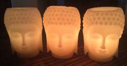 Budas en Cera