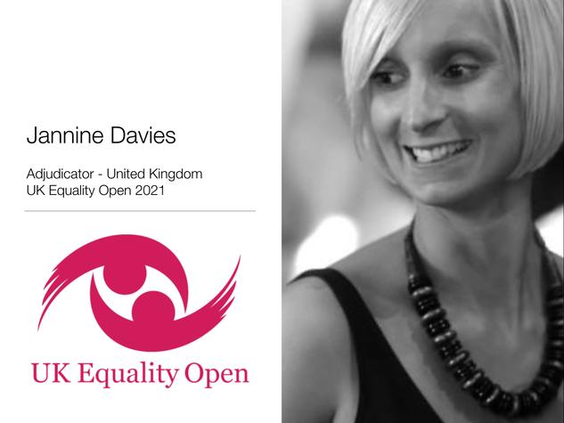 Jannine Davies