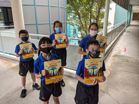 In Singapore's Primary and Secondary Schools
