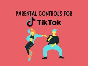 Set up Parental Controls for TikTok