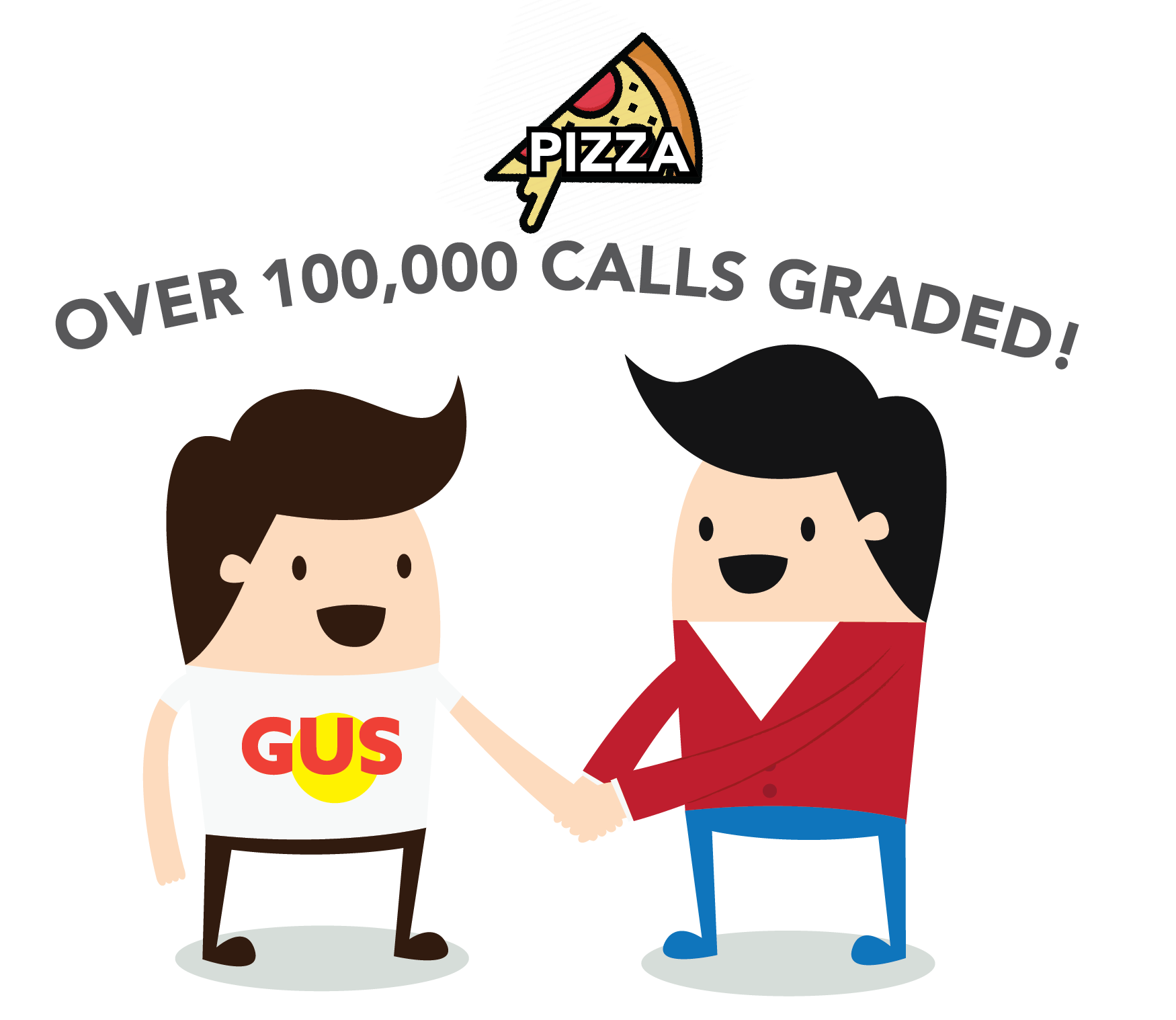Schedule a call with US about GUS