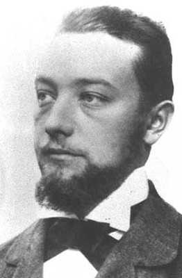 Engineer René Lorin, the Ramjet inventor