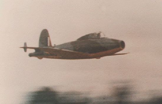 Gloster E.28/39