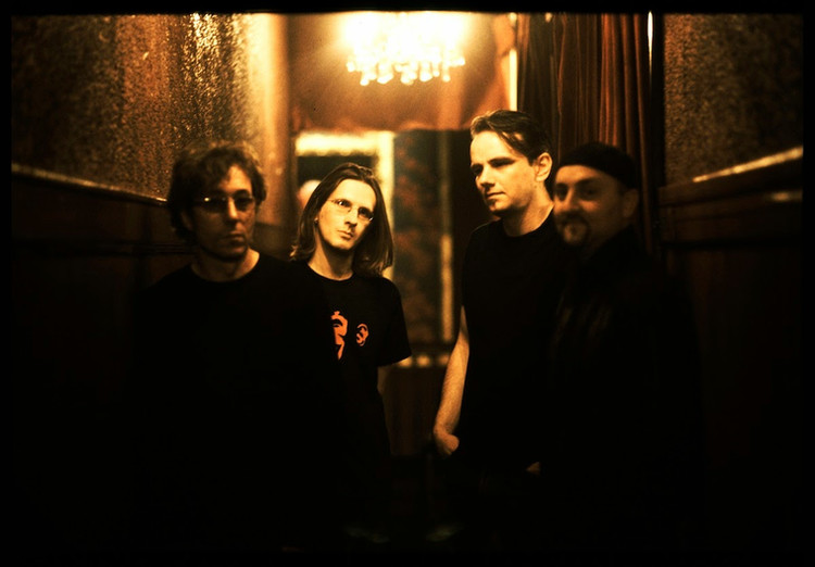 Porcupine Tree_Band San Fran03 Lasse Hoi