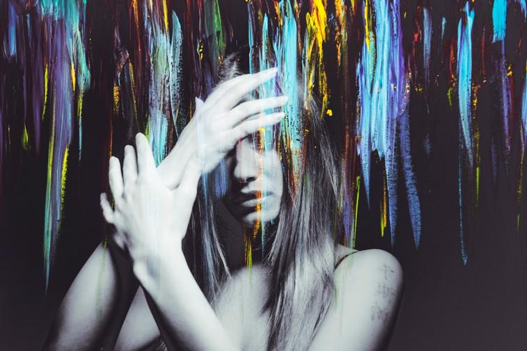 Woman Paint 11_ Lasse Hoile.jpg