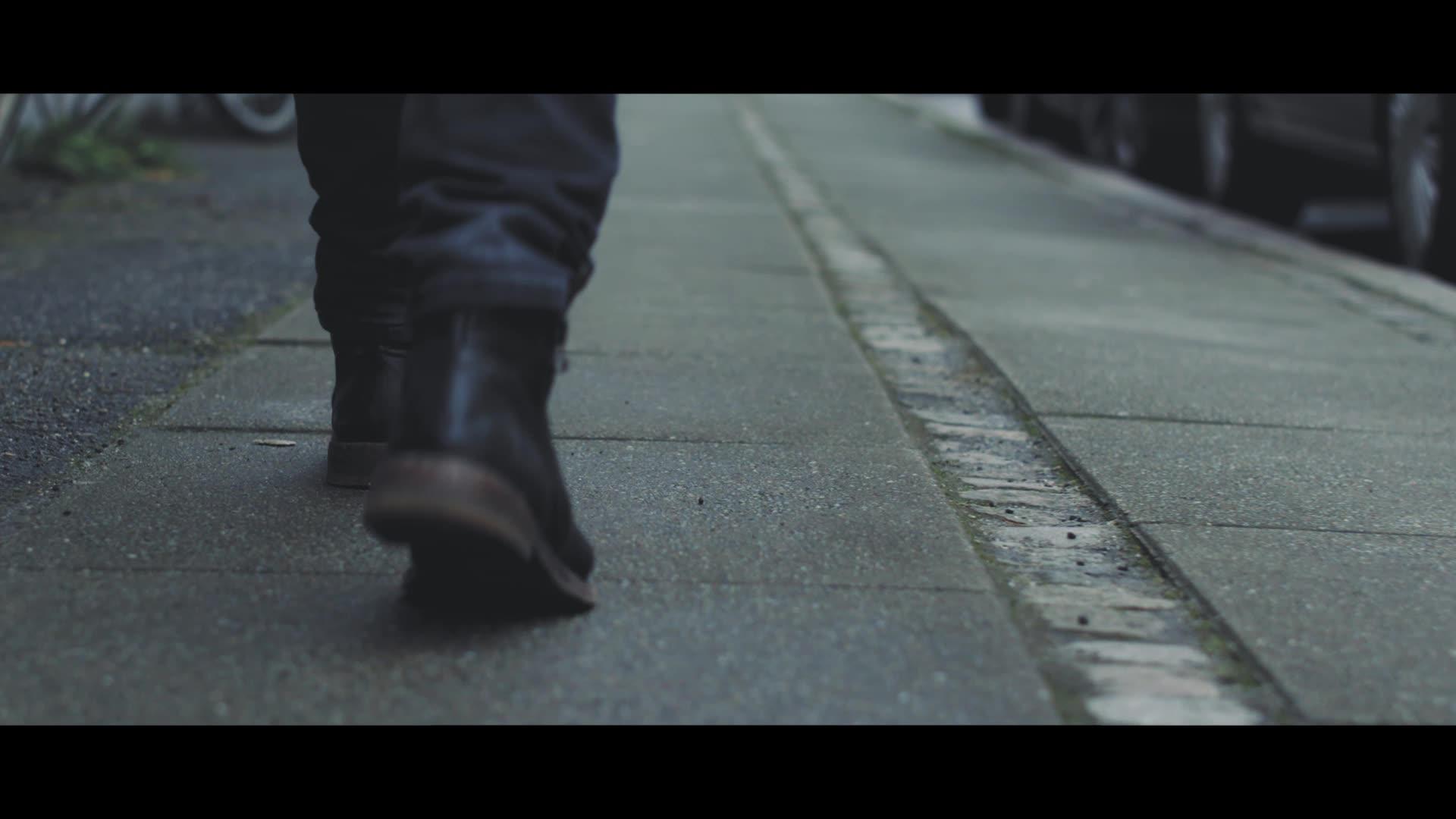 Første gang på Roskilde - Musikvideo
