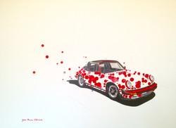 Targa rouge 1978