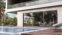 Fenster Aluminium Windows and Doors