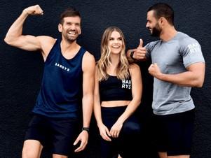 Barry's Fitness Brunch Sat July 27th