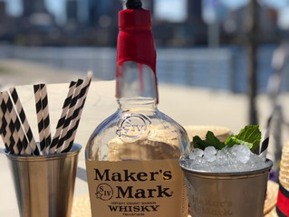Maker's Derby Party on the Pier