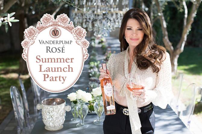 Vanderpump Rose' Patio Party