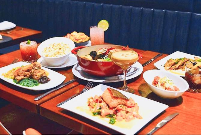 Restaurant Week Boston March 18th - March 30th