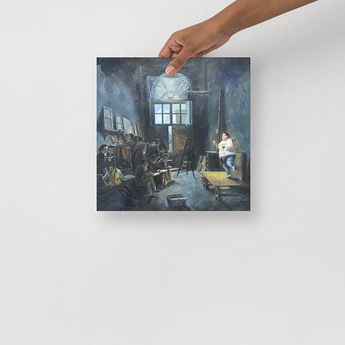 Fuggit Poster
