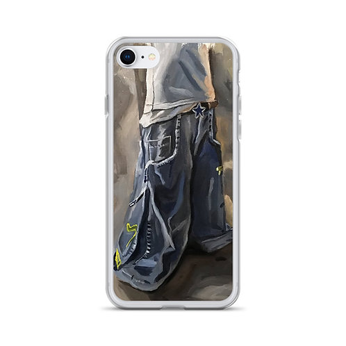 JNCO iPhone Case