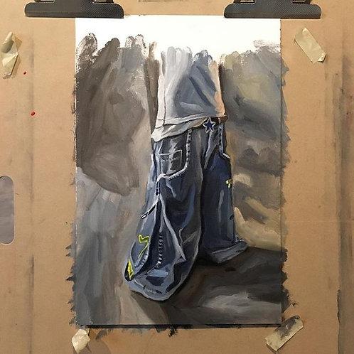 Jnco Painting