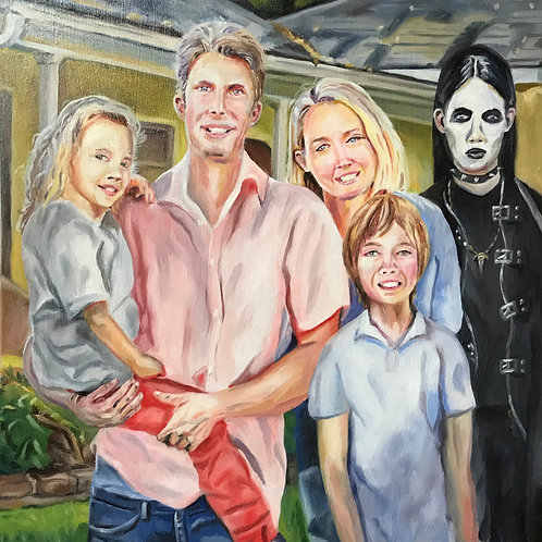 American Goth